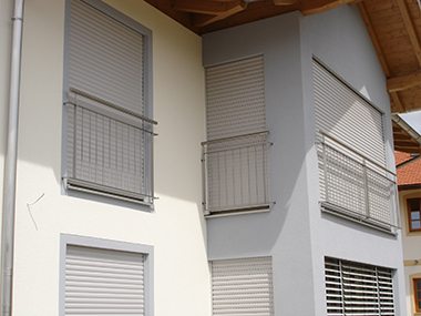 Französischen Balkon französischer balkon spenglerei und metallbau in burghausen